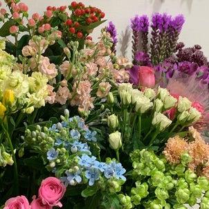 「紡ぐ✖️花摘み」ありがとうございましたの画像