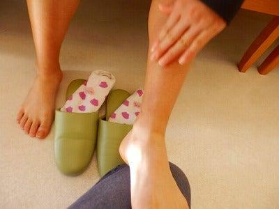 疲労 骨折 足首 足の外科領域の疲労骨折|足のスポーツ外傷の代表的なものを紹介!