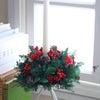 簡単可愛い!クリスマスキャンドルアレンジ作り方【klastyling】掲載の画像