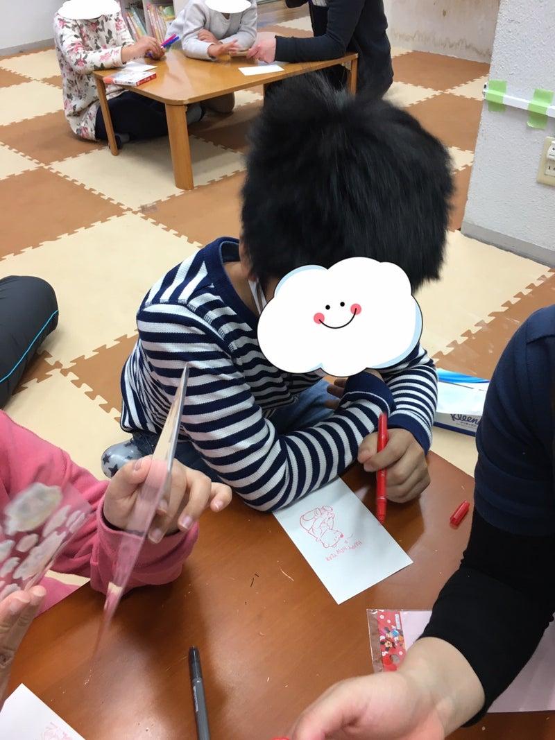 o1080144014867668657 - ◎12月16日(水) toiro東戸塚 年賀状づくり◎