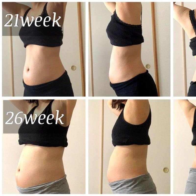 の お腹 さ 大き ヶ月 妊娠 7
