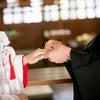 またまた結婚カップルが誕生しましたの画像
