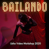 ラテンポップフュージョン『Bailando』の振付解説動画の準備が整いました。の画像
