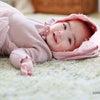 ハーフバースデー撮影かわいいお洋服で来てくれました♪なんてかわいいの■baby&...の画像