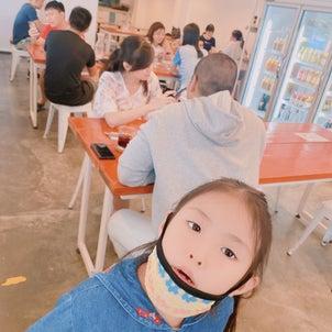 昆布茶のあるカフェの画像