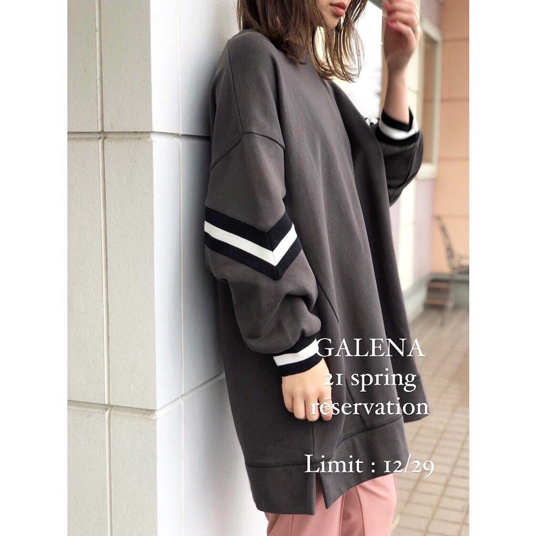 「GALENA」21 spring②