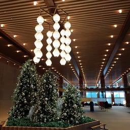画像 【プライベート記事】年末に『The Okura Tokyo』に宿泊してきました① の記事より 1つ目