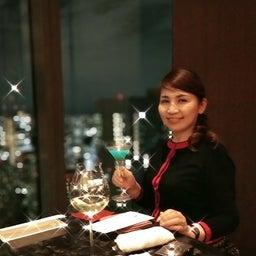 画像 【プライベート記事】年末に『The Okura Tokyo』に宿泊してきました① の記事より 51つ目