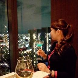 画像 【プライベート記事】年末に『The Okura Tokyo』に宿泊してきました① の記事より 50つ目