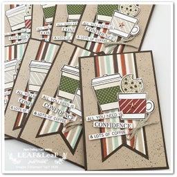 画像 【カタログに添えて】シュッシュのカードと、疲れた時にはこれだよね~のカード の記事より 14つ目