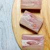●手作り石けん☆オーガニックブラッククミンシードsoapの画像