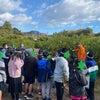 12月17日(木)【「すっぱ~い子供達の歓喜が響いたマイヤーレモンの課外授業」ウミガメ公園の画像