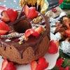【どっち?】クリスマスケーキ注文した?それとも作りますか?の画像