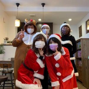 クリスマスイベントの画像
