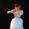 吉田朱里卒業公演の画像