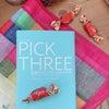 【読書】PICK THREE ランディ・ザッカーバーグの画像
