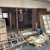ブラジル人の青髪牧師さんとスレート屋根を剥がし落としましたの画像