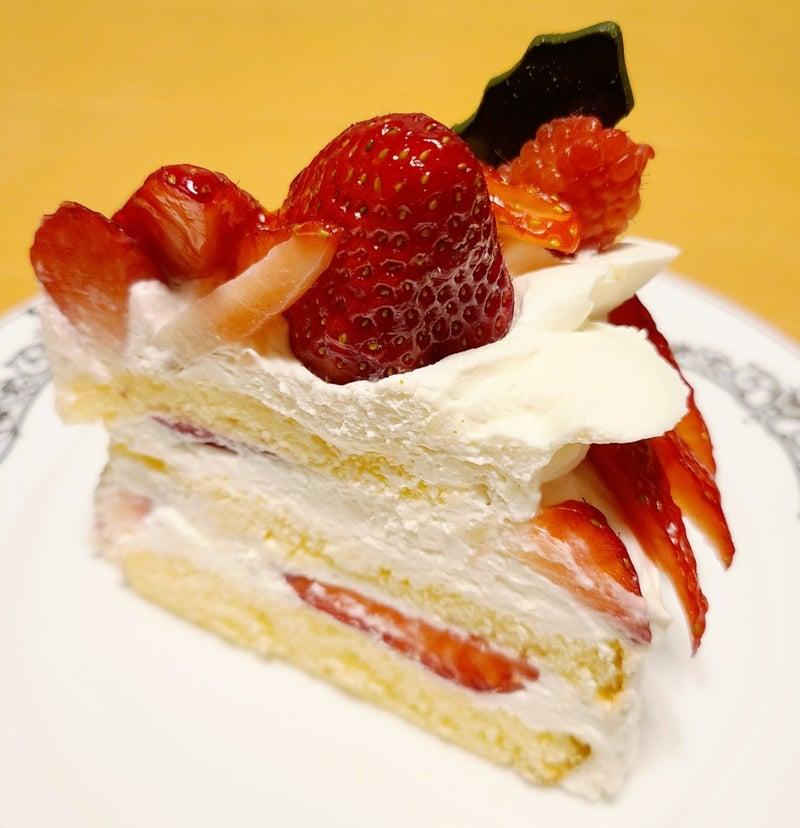 ケーキ の 日 ショート