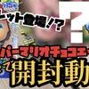 【動画更新報告】みんなでチョコエッグ開封動画の画像