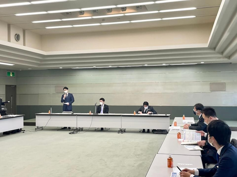 副 田野瀬 大臣 文科