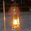 冬キャンプの画像