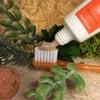【再入荷♡】フッ素不使用♡歯が白ツヤピカになる歯磨き粉の画像