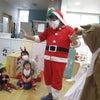 クリスマス会(いちご組)の画像