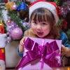 「サンタさんありがとう!」天井に向かって叫んだ娘の思いの画像