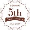 SENNOKIは5年目に入りましたの画像