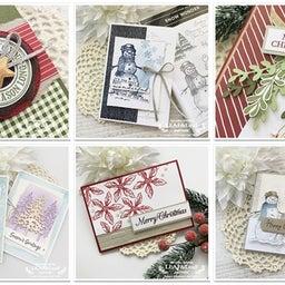 画像 【カタログに添えて】シュッシュのカードと、疲れた時にはこれだよね~のカード の記事より 2つ目