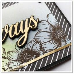 画像 【カタログに添えて】シュッシュのカードと、疲れた時にはこれだよね~のカード の記事より 6つ目