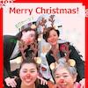 十字屋からみなさまへ Merry Christmas!の画像