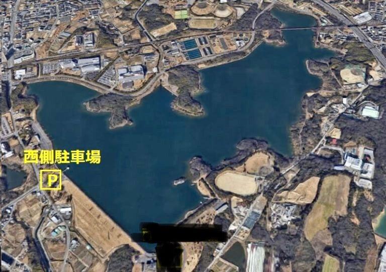 12/27愛知池のお知らせの記事より