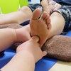 【足つぼ】足のむくみがひどい!とお悩みの方の画像