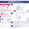 11月26日に原発性腋窩多汗症治療薬のエクロックゲルが発売されましたの画像