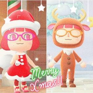 2020クリスマスの画像