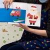【山鼻ステラ保育園】クリスマス会の画像