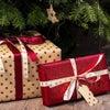 サンタさんからのプレゼント/実はあれも楽しみだったみたいです♡の画像