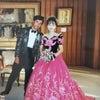 27年前の今日結婚式を上げました♡の画像