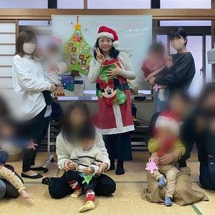 【クリスマスレッスン】親子Christmasの画像