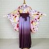 卒業袴コーデ 4の画像