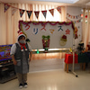 ☆クリスマス会☆ 2階の画像