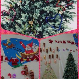 クリスマス♪の画像