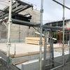 D-Concept~HIRAYA~モデルハウス建築中②の画像