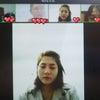 タイ女性オンライン面接 ビックリした12/26日の画像