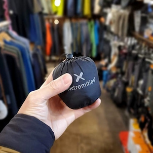 TERRANOVA Paradox Glove & Mittの画像