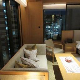 画像 【プライベート記事】年末に『The Okura Tokyo』に宿泊してきました① の記事より 22つ目