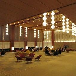 画像 【プライベート記事】年末に『The Okura Tokyo』に宿泊してきました① の記事より 2つ目