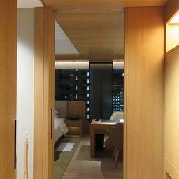 画像 【プライベート記事】年末に『The Okura Tokyo』に宿泊してきました① の記事より 14つ目
