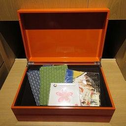 画像 【プライベート記事】年末に『The Okura Tokyo』に宿泊してきました① の記事より 19つ目